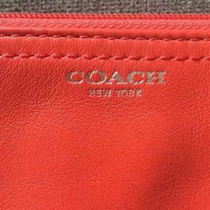 Coach Bags - Coach wristlet